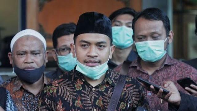 Habib Rizieq-Menantu Tak Praperadilan, Pengacara: Tes Swab Kasus Sampah!