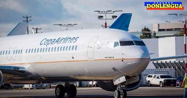 A partir del 2 de marzo podremos huir hacia panamá en avión desde Maracaibo