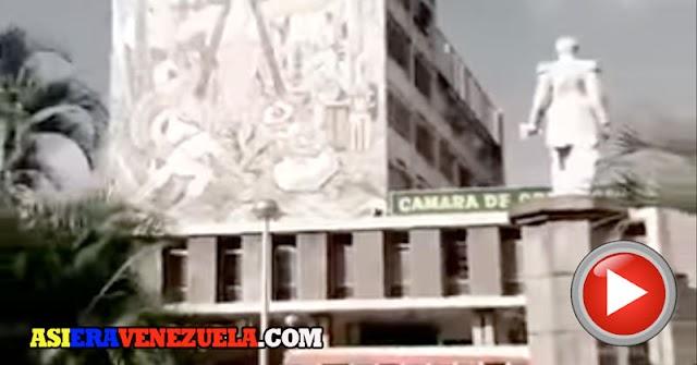 CARABOBO | Así de bello era el estado libertador de Venezuela en los años 70