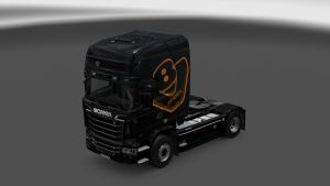 Special V8 Pack for Scania
