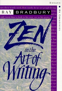 https://www.goodreads.com/book/show/9629.Zen_in_the_Art_of_Writing