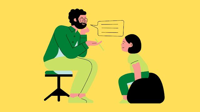 أفضل طرق لعلاج القلق النفسي  في 8 خطوات بسيطة 2021