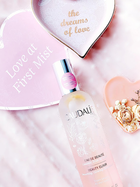 LoveAtFirstMist, CleanBeauty, CaudalieHK, GrapeBeauty, 一噴愛上, Caudalie, skincare, lovecath, catherine, lovecathcath, beauty, kol, blogger, hkkol