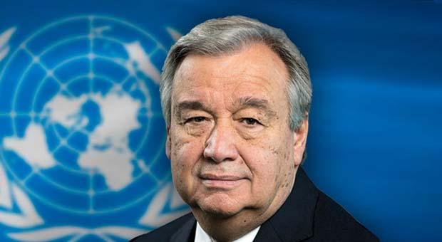 Negara-negara Anggota Tunggak Iuran, PBB Terancam Bangkrut
