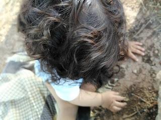 كيف تمنحين طفلك شعراً صحياً وناعماً/روتين متكامل للعناية بشعر طفلك