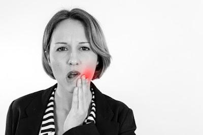obat sakit gigi alami