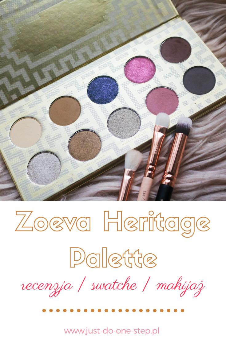 Zoeva heritage