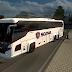 Scania Touring HD Bus