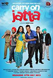 Carry on Jatta 2012 300MB Punjabi Full Movie Download