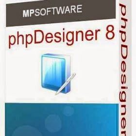 MPSOFTWARE phpDesigner Multilingual Full Version Free Download