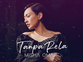 Lirik Lagu Tanpa Rela Misha Omar
