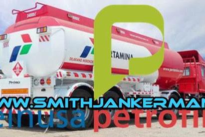 Lowongan PT. Elnusa Petrofin Pekanbaru Maret 2018