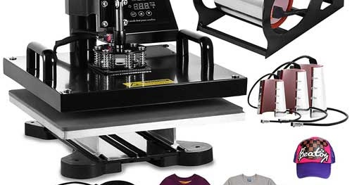 Screen Printing Machine Reviews and Buying Guides: 10 Tips
