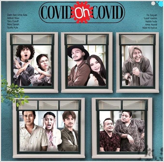 Drama   Covid Oh Covid (2021)