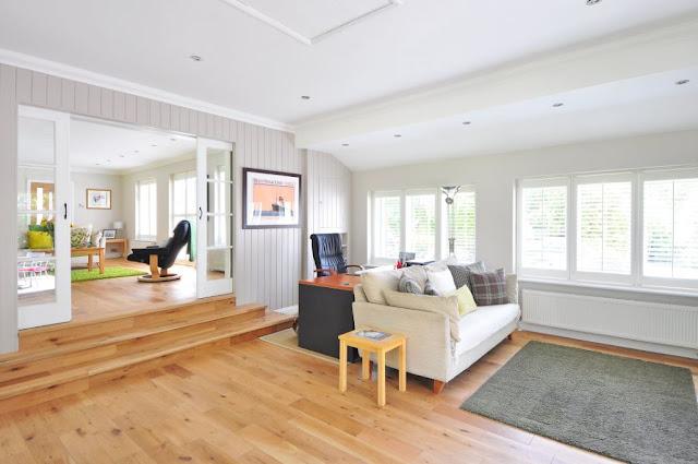 Tips Dekorasi Rumah dengan Biaya Murah