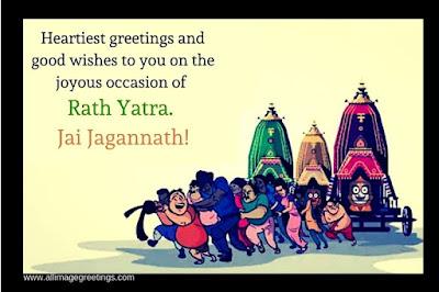 rath yatra wishes photo
