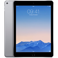 iPad Air 2 64GB Grigio 3G