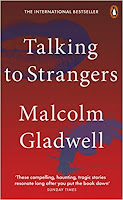 Talking to Strangers: What We Should Know About Talking to People We Don't Know