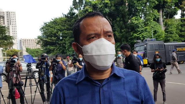 Eks Ketum FPI Ditahan, Pengacara Sesalkan Penerapan Pasal Penghasutan
