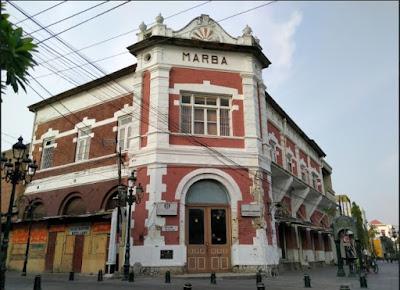 Merawat Cagar Budaya Indonesia Kota Lama Semarang, Menata Peradaban di Era Milenial