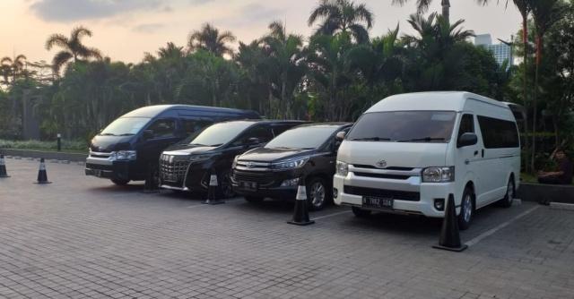 Alasan Memilih Komando Transindo untuk Sewa Mobil Jakarta