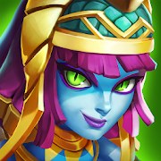 Playstore icon of Auto Chess Legends
