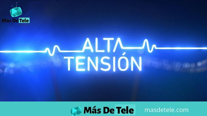 El concurso 'Alta Tensión' prepara su regreso para Telecinco