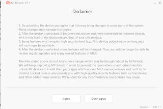 Cara Unlock Bootloader Xiaomi Termudah