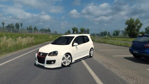 Volkswagen Golf V GTI Car [1.31]