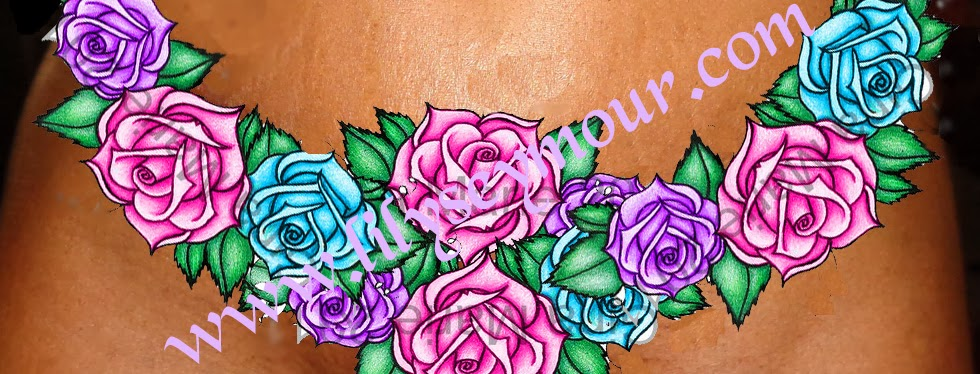 Tummytuck Tattoo Photos of Goddesslily