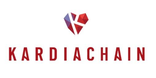 Logo Kardiachain (KAI) Cryptocurrency