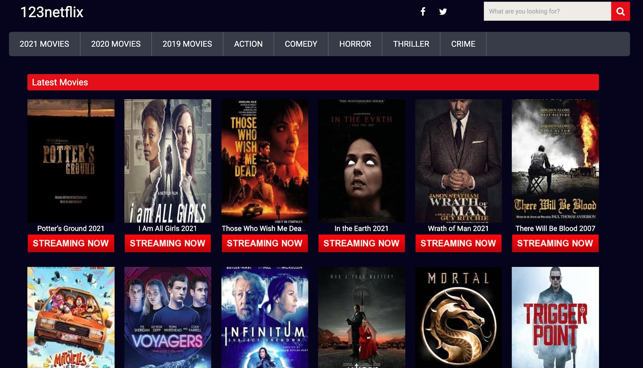 123netflix cinema movies