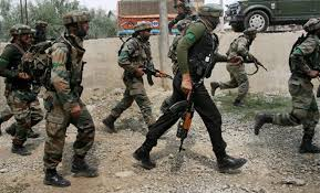 attack by militants, militants, CRPF, J&K, Union Territory of J&K,