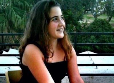 Praça de Jerusalém terá nome Shira Banki morta em parada gay