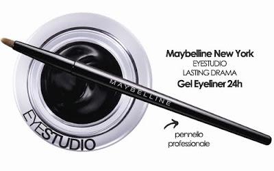 Mudahnya Belanja Eyeliner Maybelline Di Female Daily