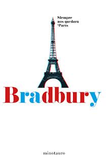 Siempre nos quedará París Ray Bradbury