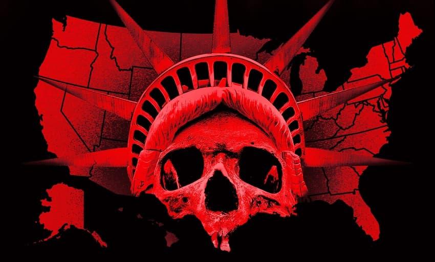 Quibi выпустил четыре эпизода второго сезона сериала «50 штатов страха» - трейлер внутри