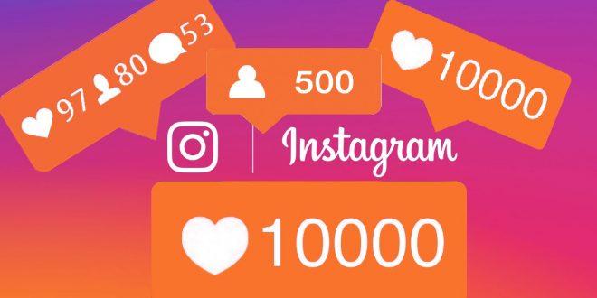 Cara Menambah Followers Instagram Secara Gratis Dan Aman