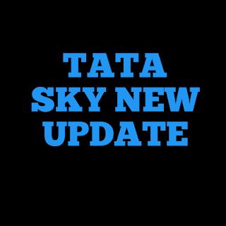 Tata Sky new Update   Tata Sky Live TV on Mobile