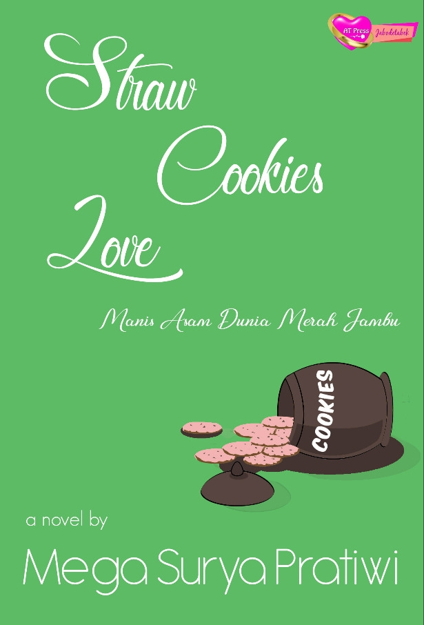 Novel : Straw Cookies Love