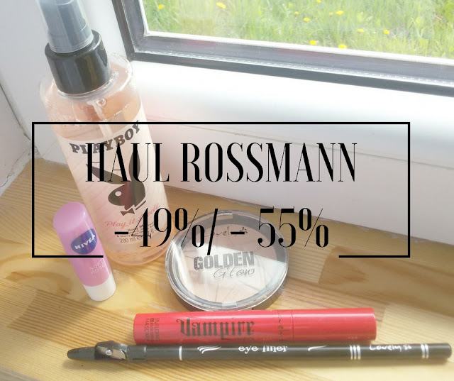 HAUL ROSSMANN - 49% / - 55%