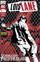 Lois Lane - Inimiga Pública #9