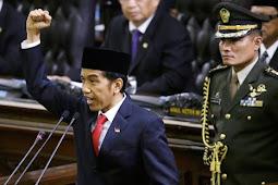Dikabarkan Naik, Ada yang Tahu Berapa Gaji Presiden Jokowi Sekarang?