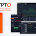 Krypto v4.1 - Live Trading, Advanced Data, Market Analysis, Watching List, Portfolio, Subscriptions
