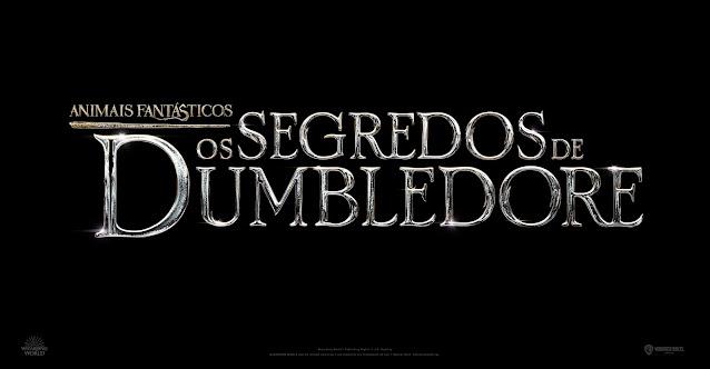 Warner Bros. divulga logo nacional de 'Animais Fantásticos: Os Segredos de Dumbledore' | Ordem da Fênix Brasileira
