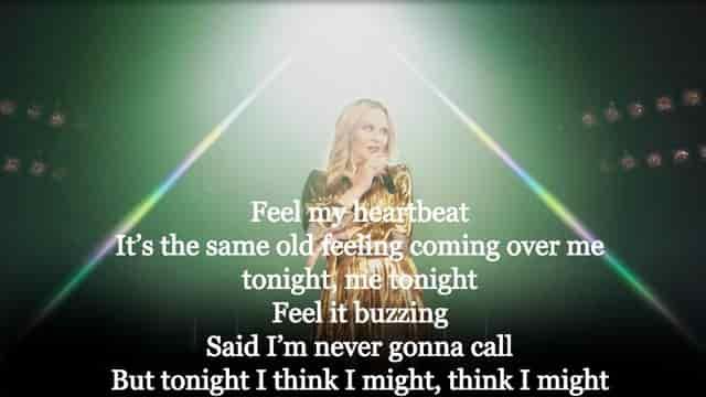 Real Groove Lyrics | Kylie Minogue