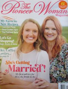 Love this new magazine!