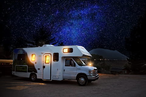 Produce A Gain In Opposition To Leasing Out Your RV