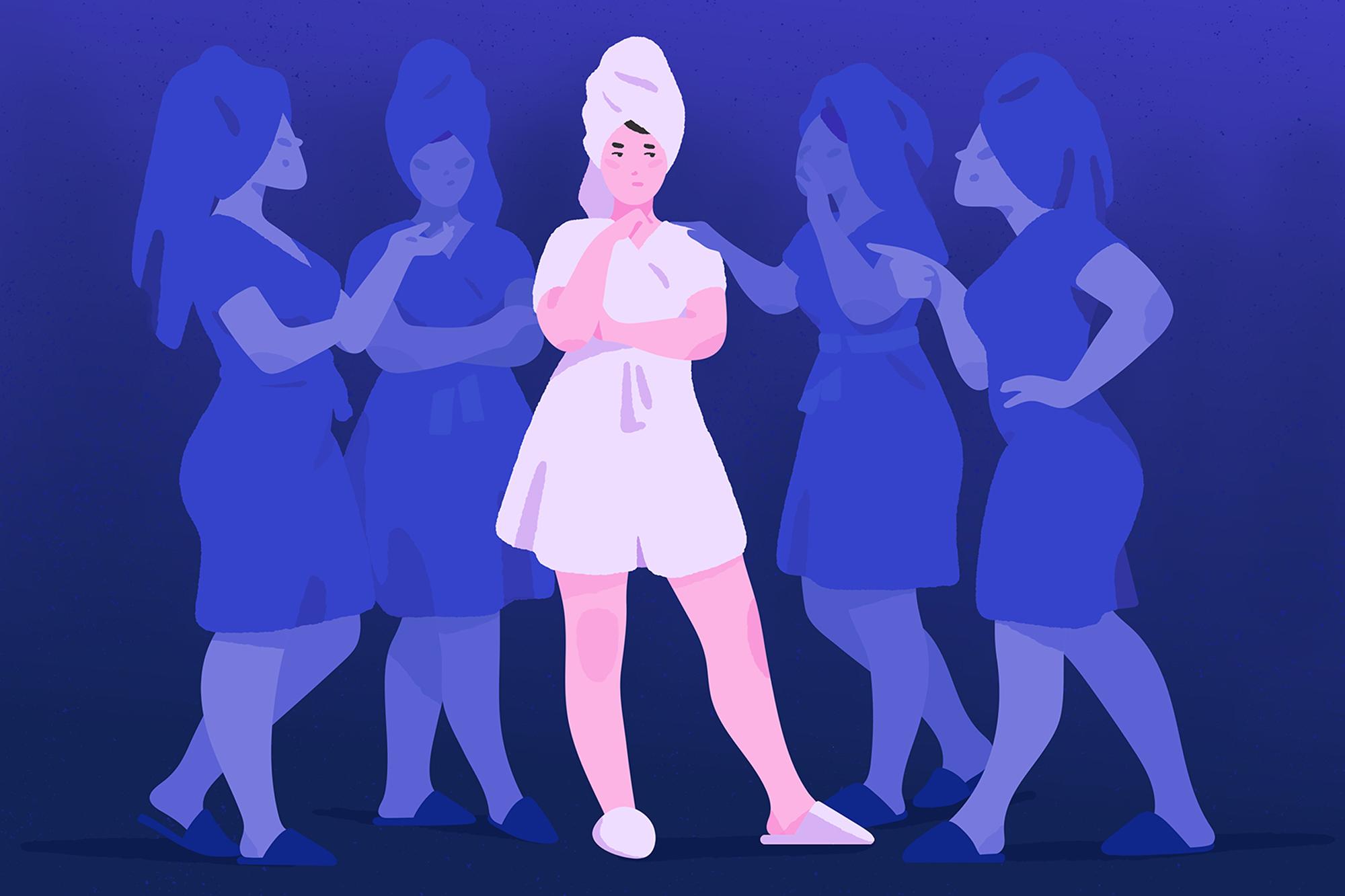 Derechos que tienes gracias al feminismo