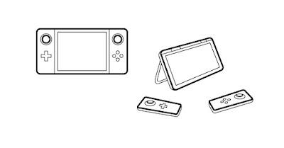 Control Nintendo NX